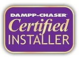 Certified Dampp Chaser Installer